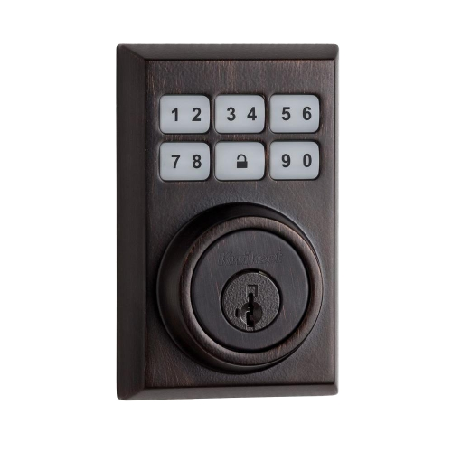 Bronze Door Lock