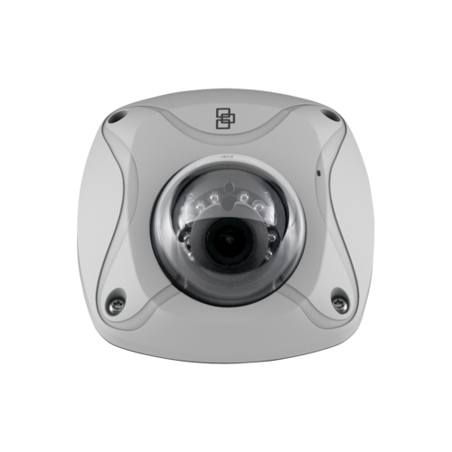 ZeroWire Wedge Camera