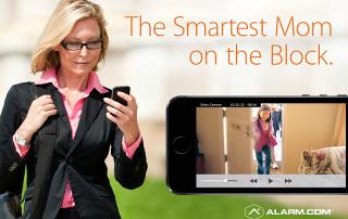 smartest mom cameras